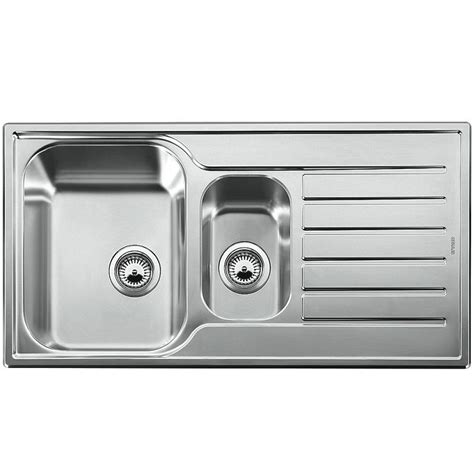 blanco lantos 6 s if stainless steel kitchen sink