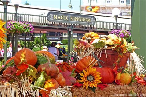 magic kingdom decorations 187 the purple pumpkin