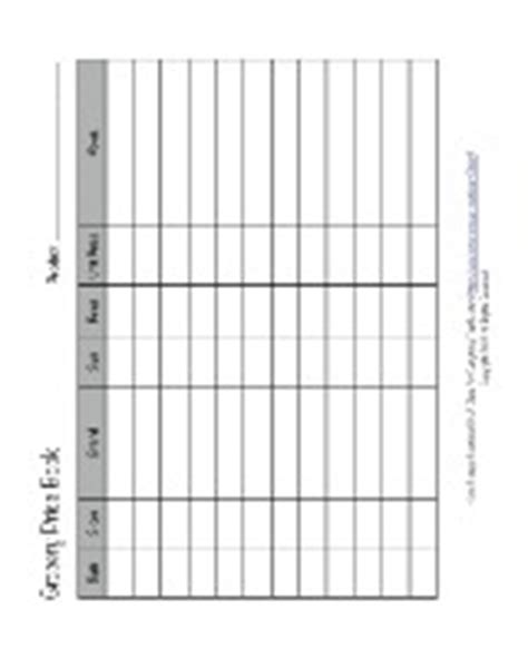 printable grocery price book template free printable grocery shopping list template