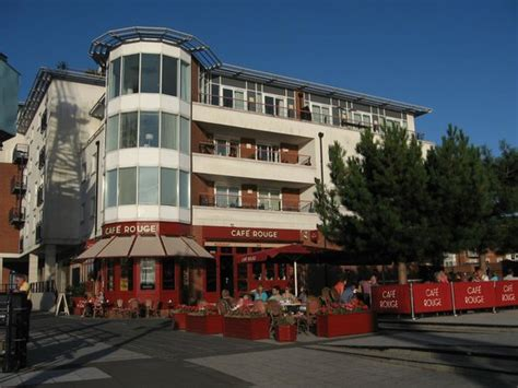 Portsmouth Restaurant Gift Card - gunwharf quays picture of cafe rouge portsmouth portsmouth tripadvisor