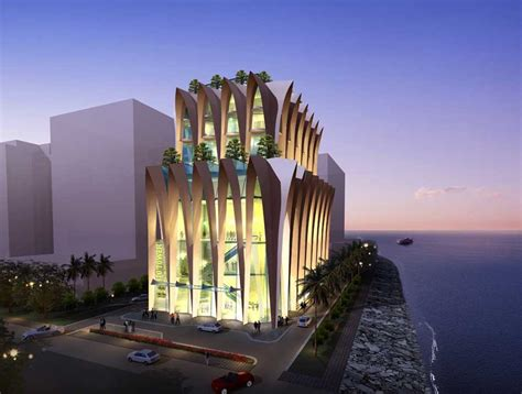 design competitions in india mumbai city museum competition e architect