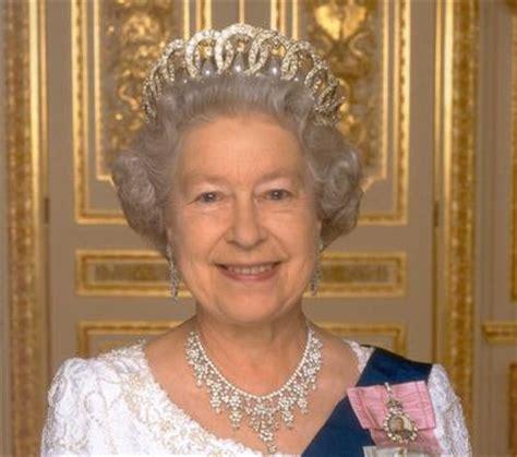 La reine d?Angleterre Elisabeth II   Notre blog