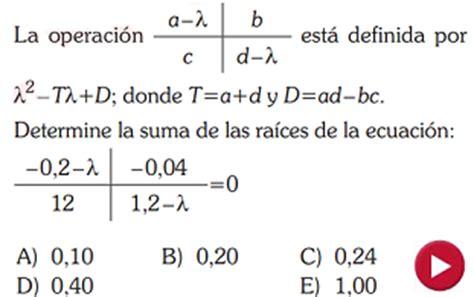 preguntas de logica matematica para universitarios operadores matem 225 ticos ejercicios resueltos