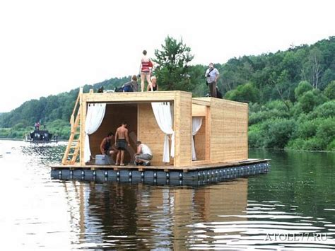 house boats by terry should make houses floodproof by going towards house boats 1
