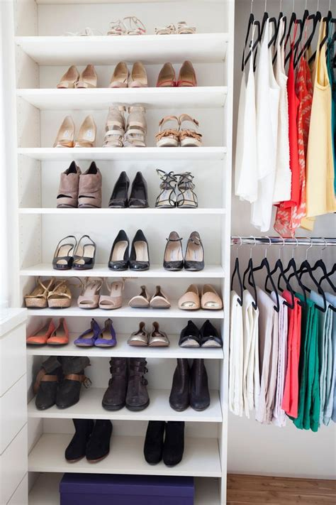 Billy Bookcase Closet by Billy Bookcase As Shoe Cabinet Interiors Design