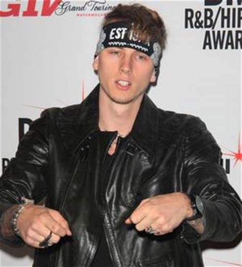Machine Gun Kelly Facing Lawsuits From Two Separate