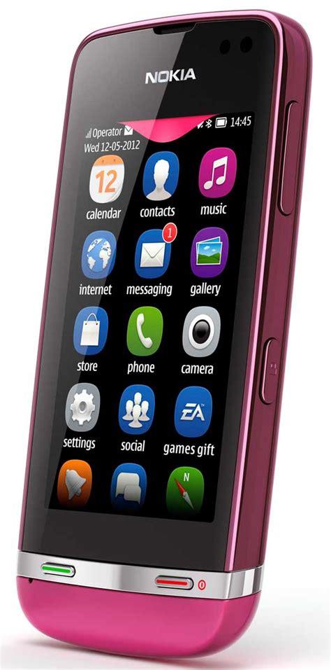 Hp Nokia Asha 311 Hp Nokia Asha 311 nokia asha 311 an 225 lisis a fondo tuexperto
