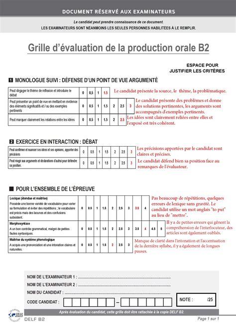 production orale delf b2 edition books delf b2 production orale
