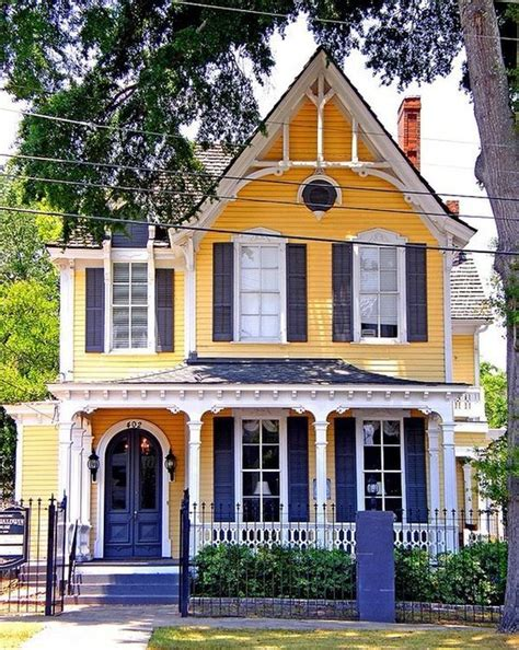25 best ideas about yellow house exterior on yellow houses yellow kitchens and