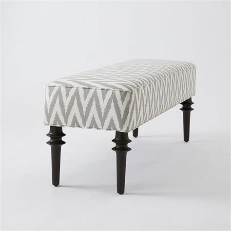 west elm upholstered bench upholstered bench west elm
