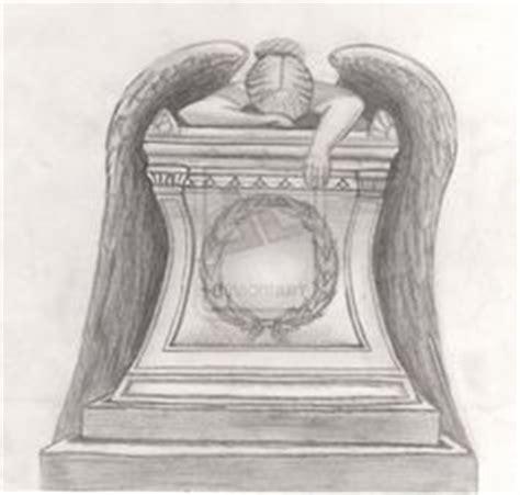 angel of grief tattoo by derdygirl on deviantart drawing ideas on pinterest pencil drawings fallen