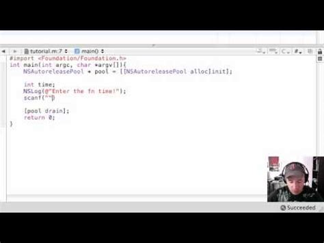 if statement objective c objective c programming tutorial 20 else if statements