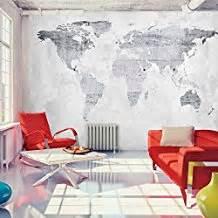 fr papier peint carte monde