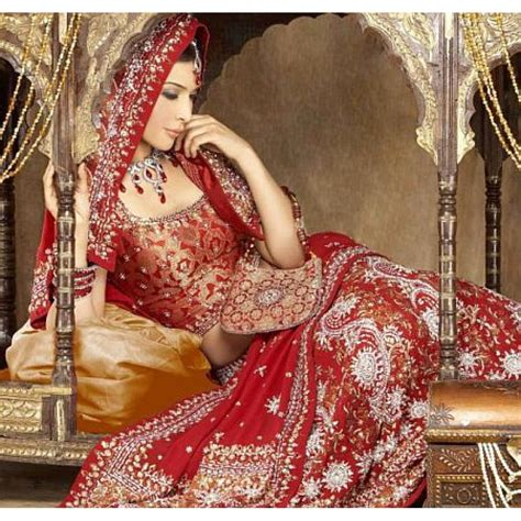 Indian Wedding by About Marriage Indian Marriage Dresses 2013 Indian