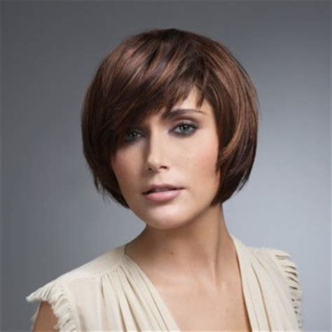 short hairstyles using naroibi mousse 1000 ideas about short brunette hairstyles on pinterest