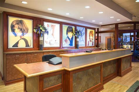 hair salon front desk pickerington ohio location kenneth s hair salons day