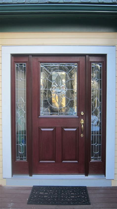 Install A New Front Door And Save Money Ask The Builder New Front Door