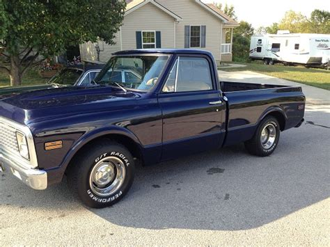 boats for sale in winchester ky 1970 chevrolet c10 blue 1970 chevrolet c10 truck in