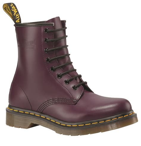 1460 smooth boot 1460 8 eye boots official dr martens