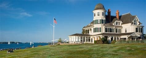 Castle Hill In Best 11 Newport Hotels Inns Guide Picked Like A Local