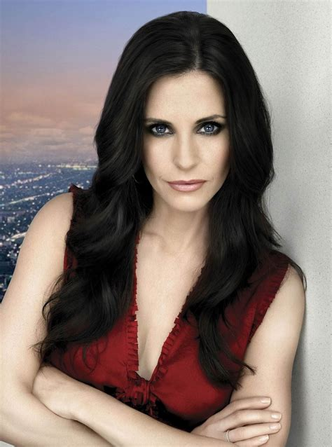 show dark brown haired actresses of the movies of the 1940 courteney cox biography series to watch
