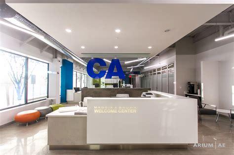 interior design organizations creating a welcoming interior design for a multi faceted organization 183 arium ae 183 architecture