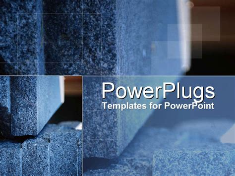 cement ppt themes free download modern concrete with structural overtones powerpoint