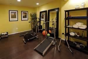 small home gyms small home gym decor home round