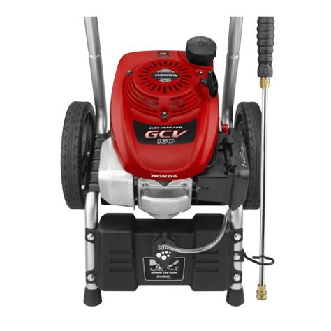 honda pressure washer 2700 psi powerstroke ps80979b 2700 psi gas pressure washer with