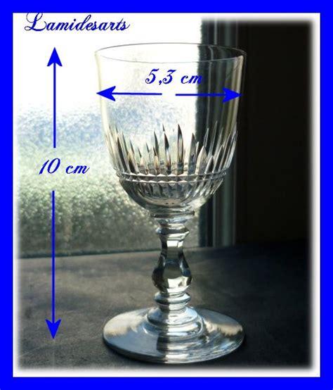 bicchieri da porto bicchieri di de porto in cristallo baccarat catalogo