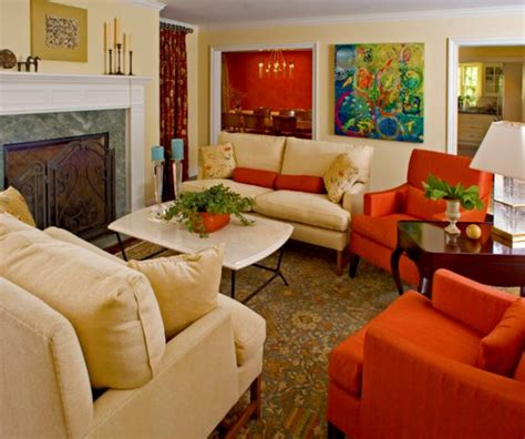 decorations for living rooms 10 traditional living room d 233 cor ideas