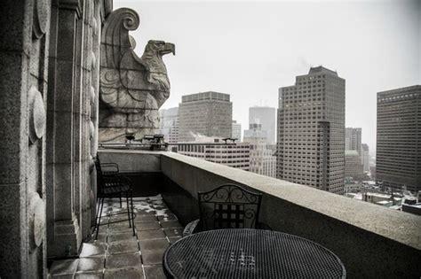 custom house boston view from observation deck picture of marriott s custom house boston tripadvisor