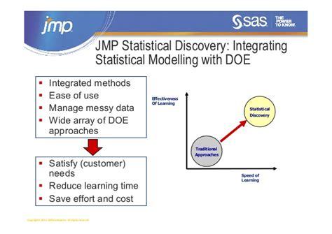 design of experiment jmp exploring best practises in design of experiments a data