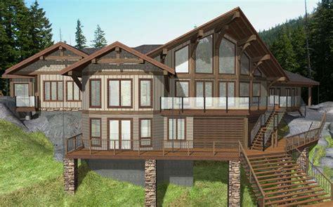 the log home floor plan blogtimber frame homes 6 new log home and timber frame floor plans streamline