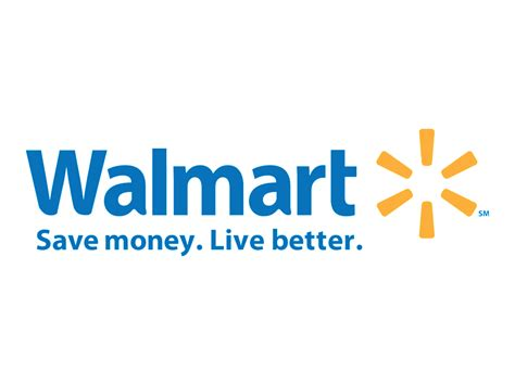 Walmart logo | Logok Walmart Slogans