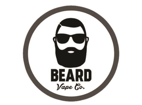 Kaos Vapor Wismec 03 beard vape co logo smooth vaporz