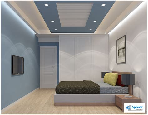 design bedroom ceiling simple yet beautiful bedroom designs only by gyproc to