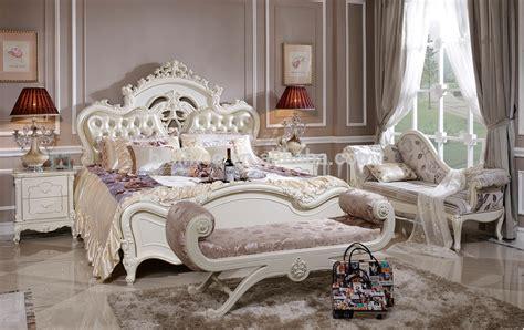 classic white bedroom furniture bisini classic white luxury bedroom set home furniture