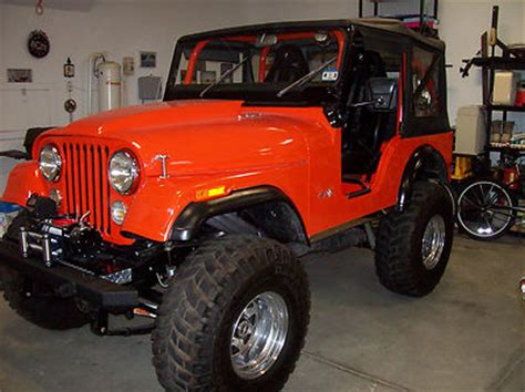 Jeeps For Sale In Ta 1980 Jeep Cj5 Transmission Bushing Pictures To Pin On