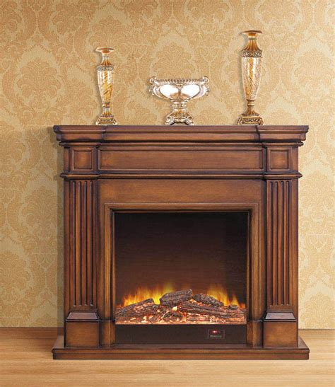 country style electric fireplace european style fireplace carved wood electric fireplace