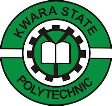 Kwara Poly Acceptance Letter Kwara Poly Hnd Admission Forms 2016 17 Part Time Scholarship Nigeria Admission