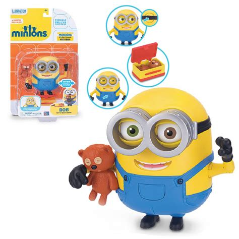 Figure Minion minions 2015 figure minion deluxe you choose