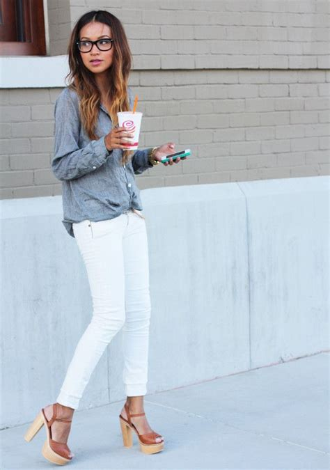 what is hair style spring 2015 picture of spring 2015 trendy casual outfits for girls 16