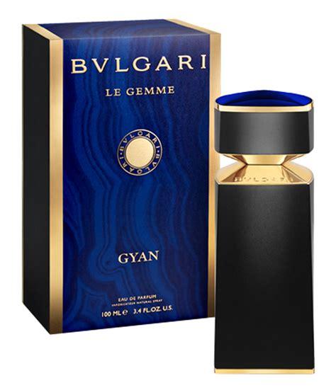Parfum Bvlgari Le Gemme bvlgari le gemme gyan duftbeschreibung und bewertung