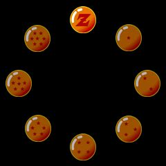 7 dragonballs dragon ball photo 24763783 fanpop
