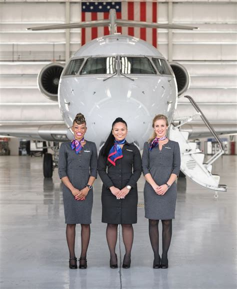 best airlines for flight attendants american eagle airlines flight attendant best eagle 2018