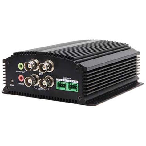 Encoder Cctv hikvision ds 6704hwi 4 channel encoder ds 6704hwi b h
