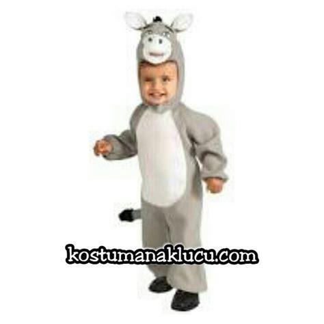 Baju Hewan Natal Pakaian Anjing Kucing Kostum Hewan Natal Pet Costume 1 kostum anak lucu keledai kostum anak lucu