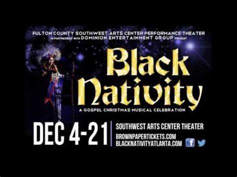 atlantic station tree lighting 2017 black nativity atlanta 2014 promo atlantic station tree