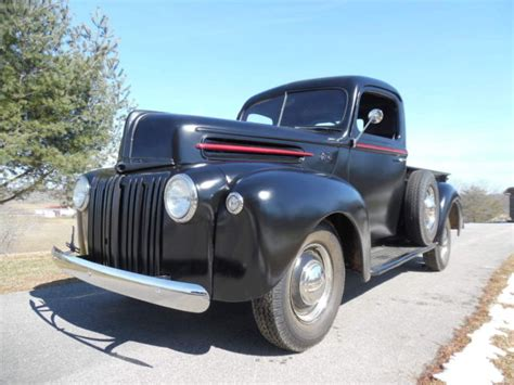 1946 ford vin number location get free image about